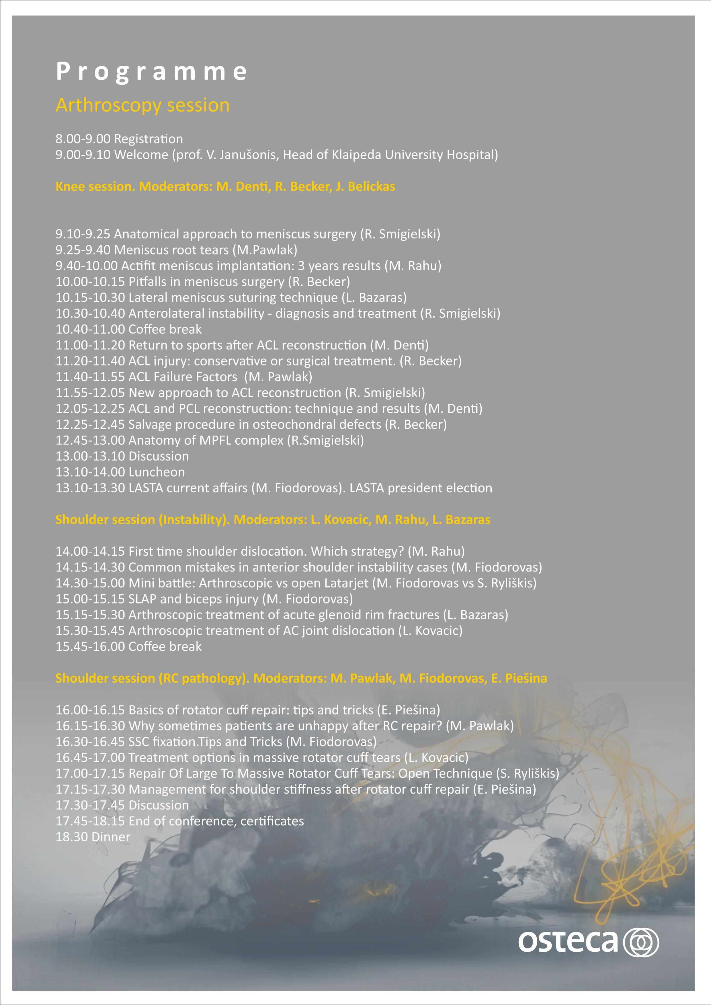Lietuvos artrito asociacija